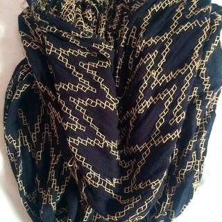 Urban Outfitters Infinity Scarf