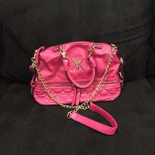 Grape Kardashian Tote Bag