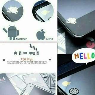 韓國製電磁波防輻射貼