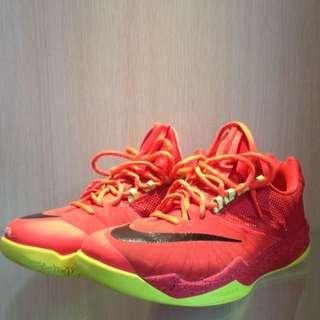 "Nike Zoom Run The One ""James Harden "" PE 鬍子 哈登 個人專屬色 潑墨 紅"