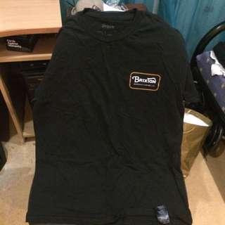 Brixton Shirt Medium