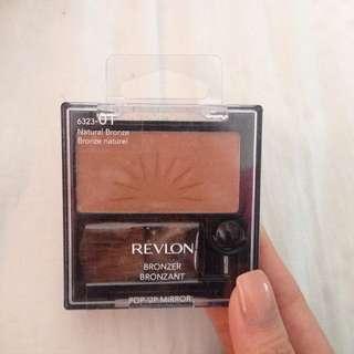 Revlon Natural Bronze Bonzer