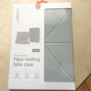 Cygnett iPad Air Flexi Folding Case Grey
