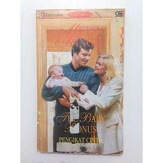 The Baby Bonus (harlequin)