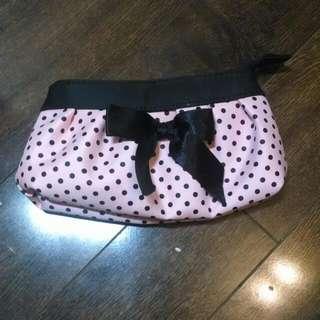 Travel Size Makeup Bag