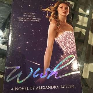 Wish By Alexandra Bullen