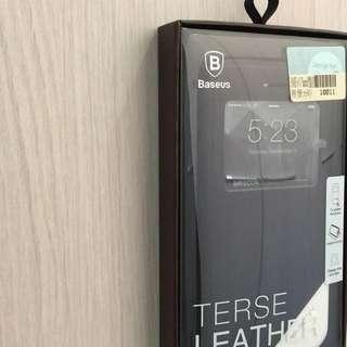 掀蓋手機智能皮套iPhone 6 / 6S 免運