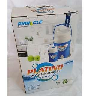 Platino Beverage Coolers (2 Ltr & 8 Ltr)