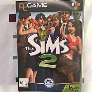 Sims 2 PC