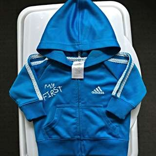 Adidas Jacket - My First