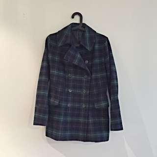 Luxury coat