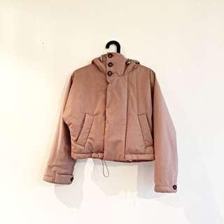Witchery Waterproof Jacket