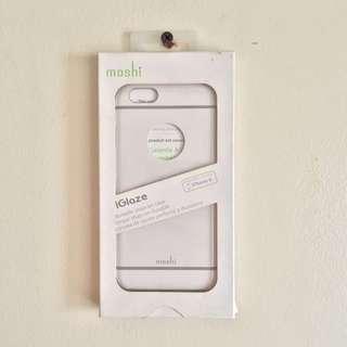 Moshi iGlaze Snap-On Case (White)