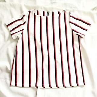 Stripy Blouse