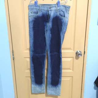 Cheap Monday Jeans Size 32/32