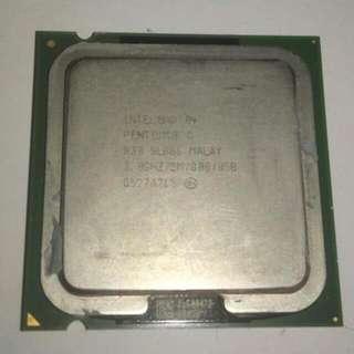 Intel Pentium D 830 3.0Ghz CPU