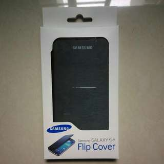🚚 Samsung Galaxy S4 Original Flip Cover