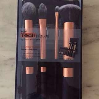 Real Techniques Core Brush Set