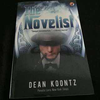The Novelist (Dean Koontz)