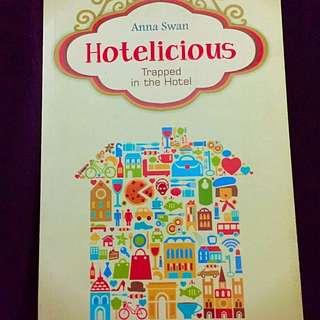Hotelicious (Anna Swan)