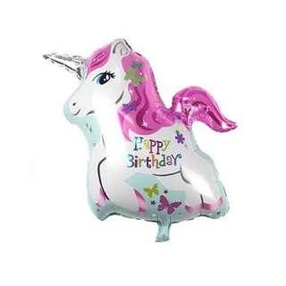 Balon Foil Unicorn