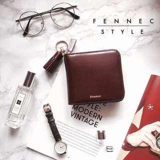 [BN] Fennec Tassel Korean Purse/ Wallet