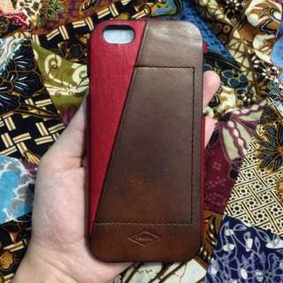 Fossil: iPhone 6 Case