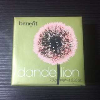 Benefit Dandelion Blush