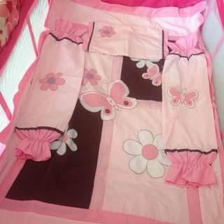 Comforter And Pillow Case