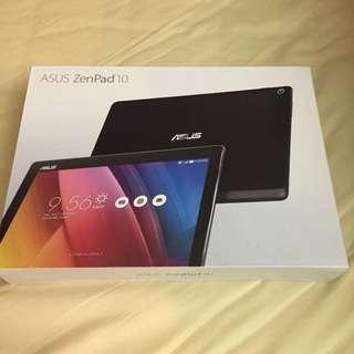 急售!ASUS ZenPad10