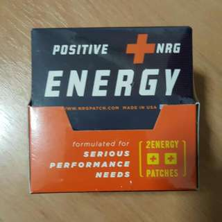 +NRG ENERGY paste