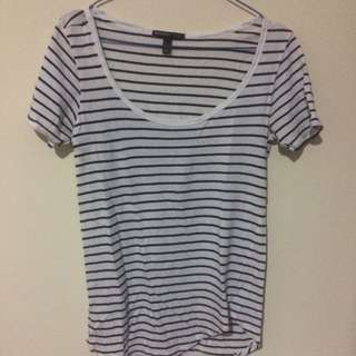 Mango t-shirt Original Preloved