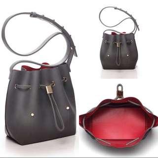 [BN] Sometime Niko-Niko Bucket Bag