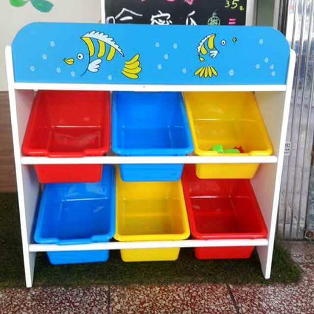 🍭小玩具收納櫃🍭