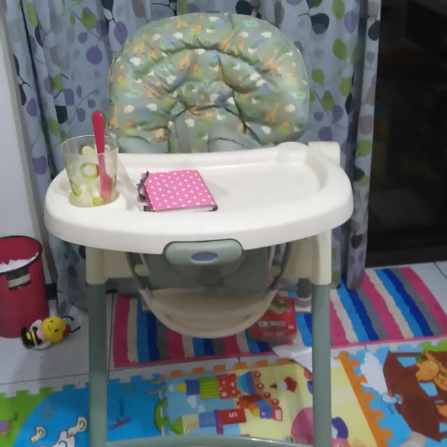 奇哥餐桌椅