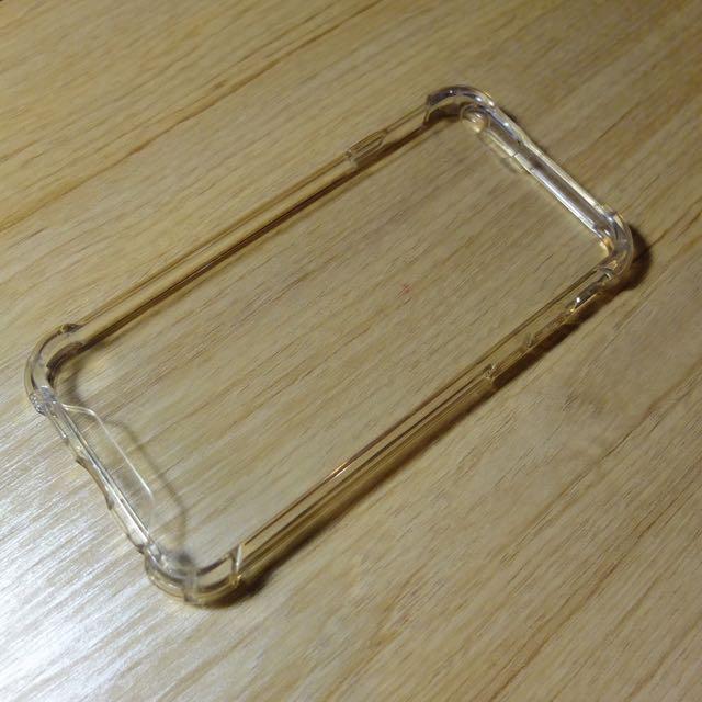 透明防摔空壓軟殼 適用 iPhone 6/6s