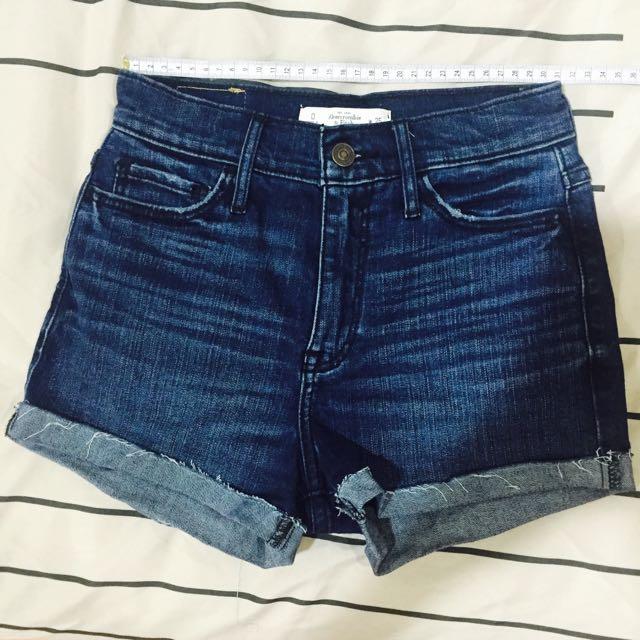 Abercrombie&Fitch 短褲