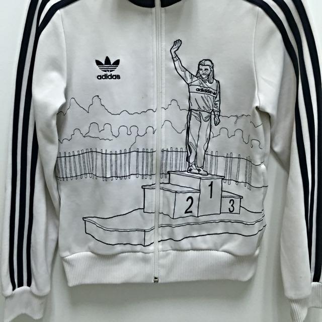 Adidas (38號)