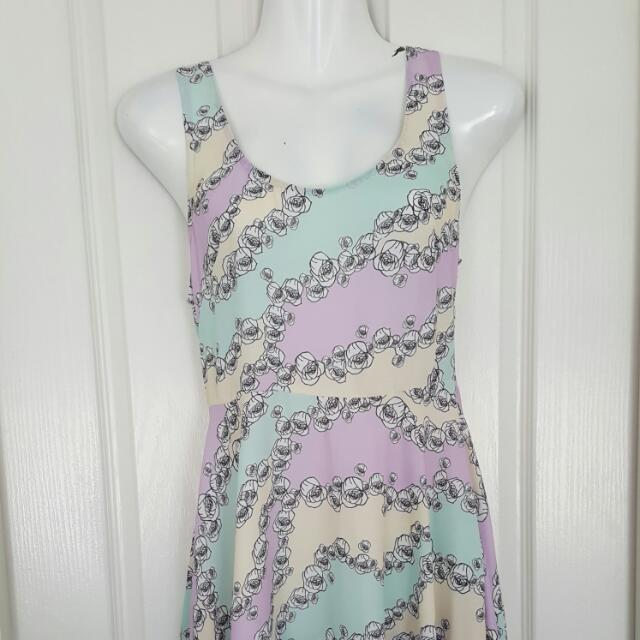 ALIVE GIRL 10 Dress