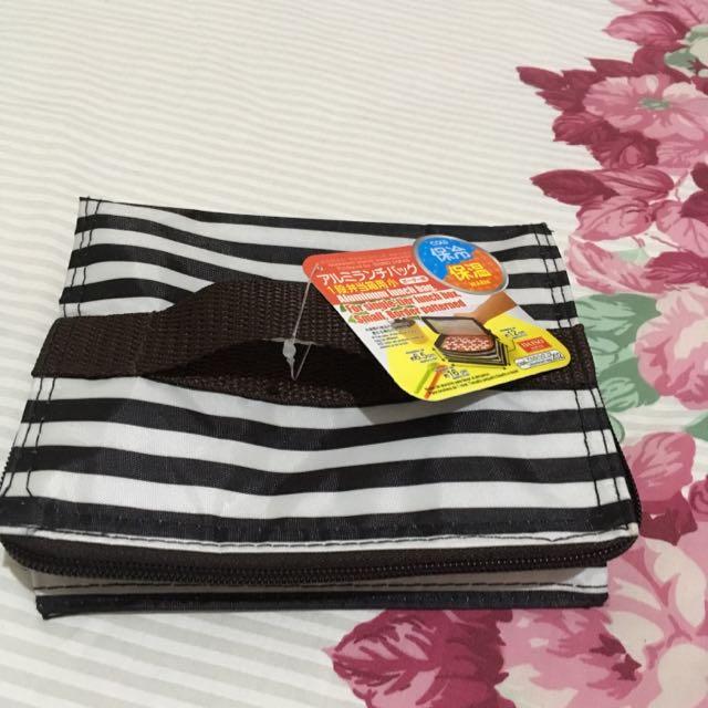 Aluminium Lunch Bag