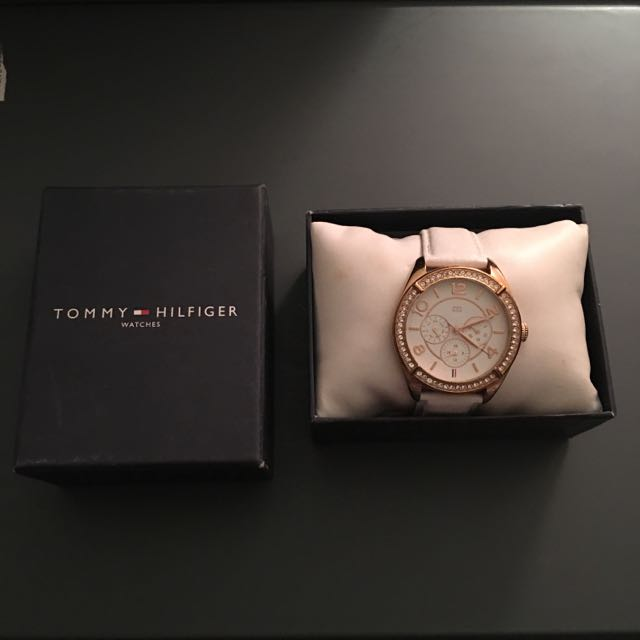 Authentic Tommy Watch