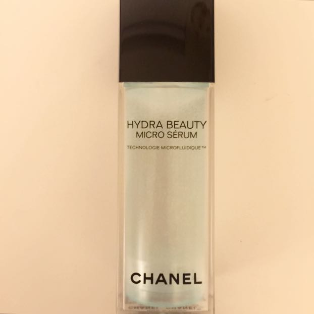 Chanel 香奈兒 山茶花微導入保濕精華液 30ml