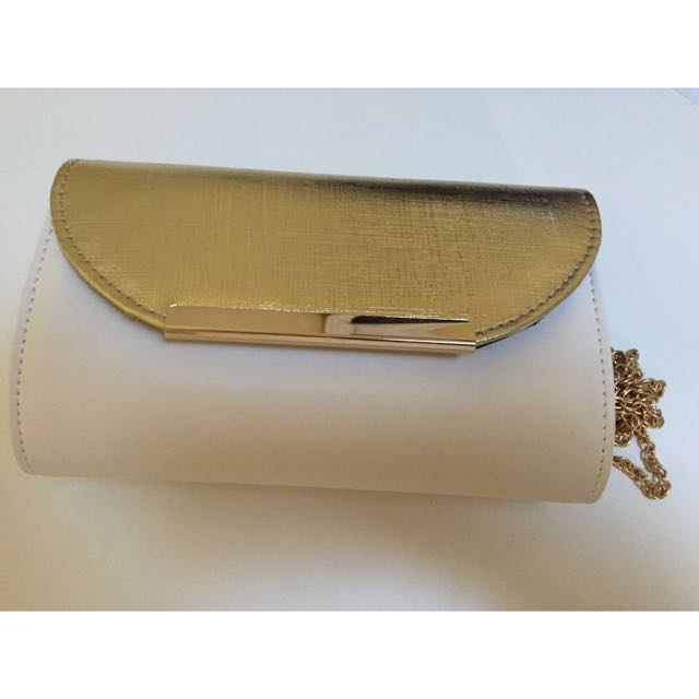 Colette Clutch - Brand New!