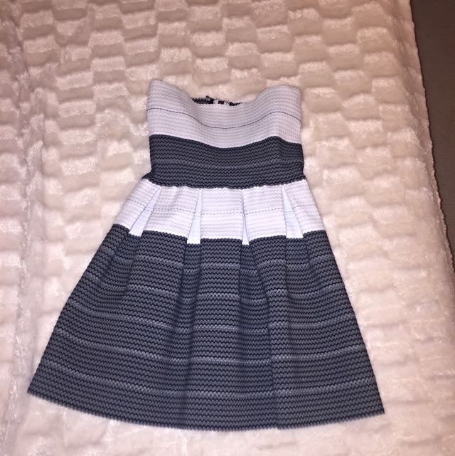 Coopers St Dress