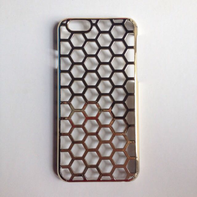 GOLD iPhone 6/6S case