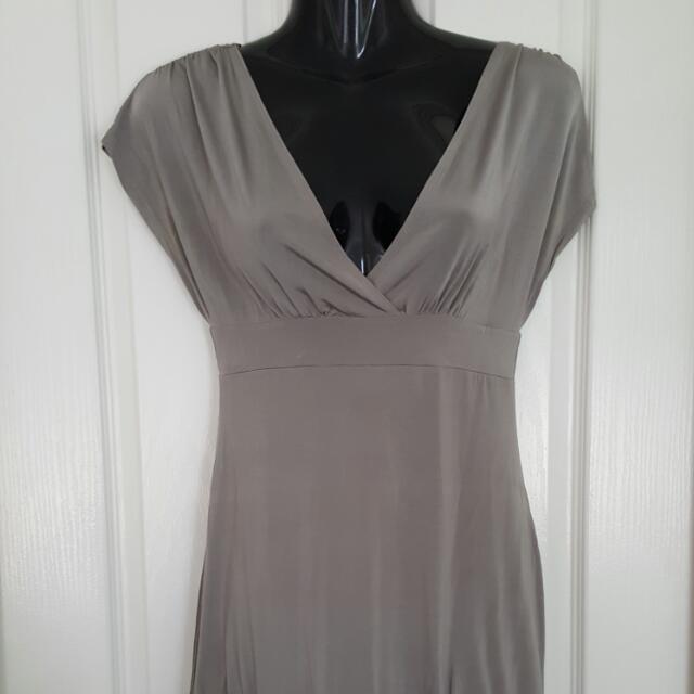 Guess Small 8 Grey Dress
