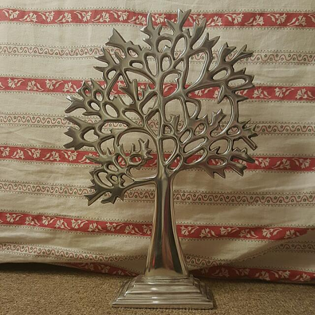 Jewellery Holder - Tree of Life Style