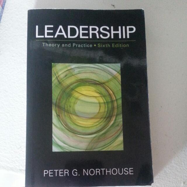 Leadership- Northouse