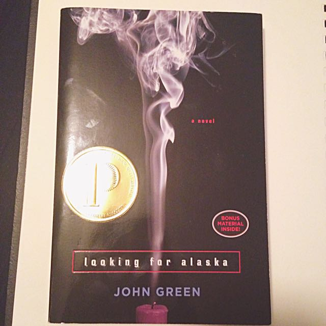 Looking for Alaska - Softcover