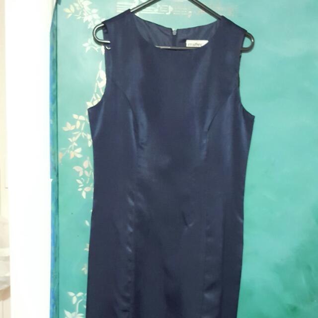 Miller's Dress